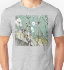 Cotton plant Unisex T-Shirt