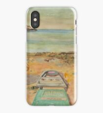 Moonrise Kingdom iPhone Case/Skin