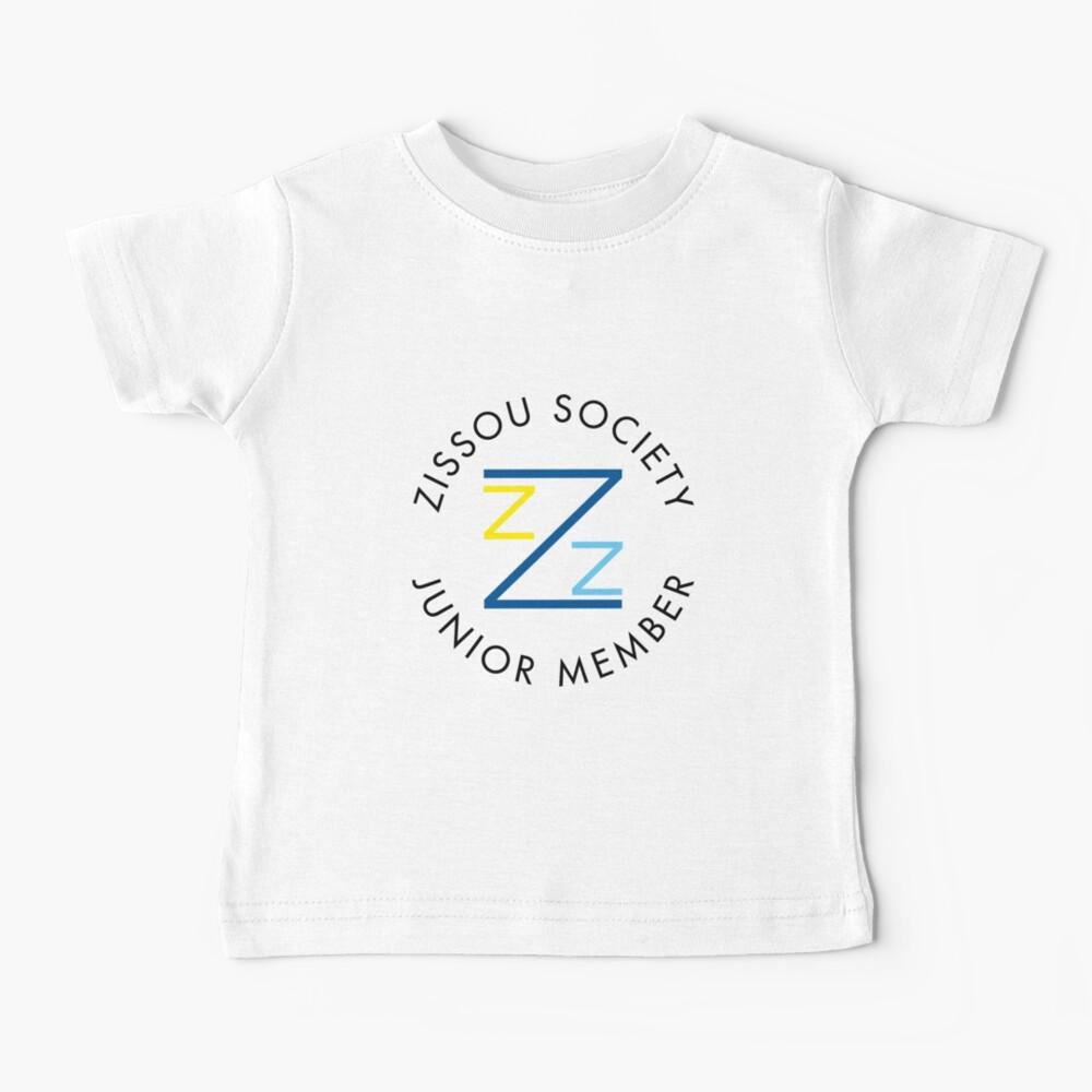 Zissou Society Junior Member Baby T-Shirt