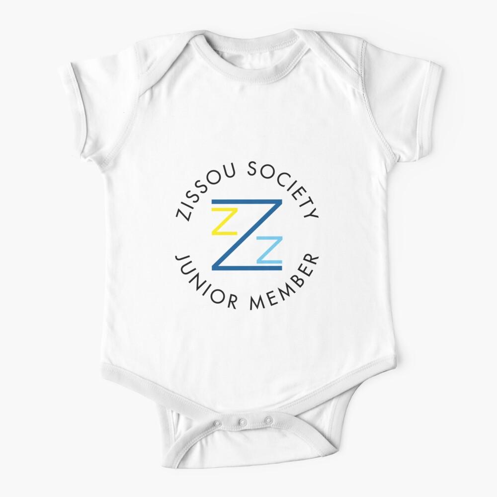 Zissou Society Junior Member Baby One-Piece