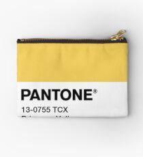 Pantone 13-0755 TCX Primrose Yellow Täschchen