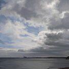 Portobello Beach 1 by Paul Mudie