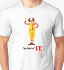 Pennywise lovin' IT T-Shirt