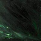 Green Lights von Nadine Schnabel