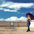 In Eighth Heaven by Manisch