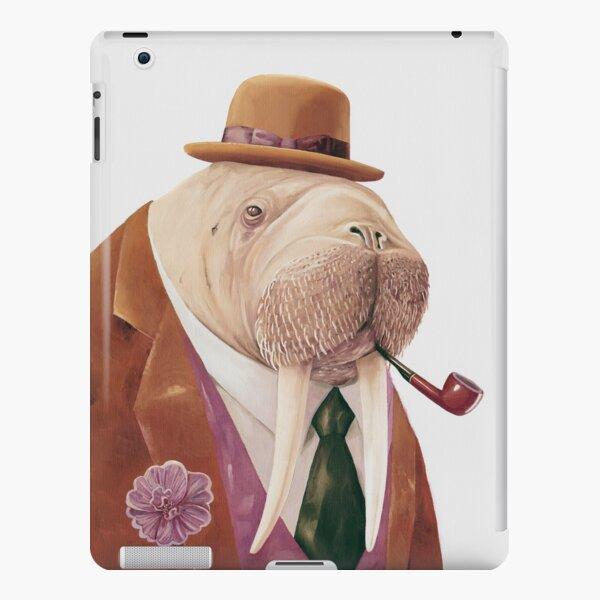 Walrus iPad Snap Case