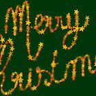 Merry Christmas! by Margotte