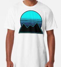 Drei Peak Sun Longshirt