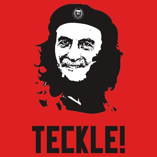 TShirtGifter presents: Che Jocky