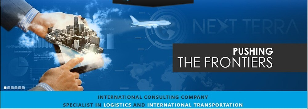 International Consulting Company by nextterra26