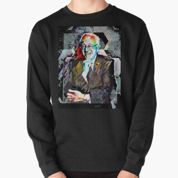 Bernie (Acid communist Dreams) Pullover Sweatshirt