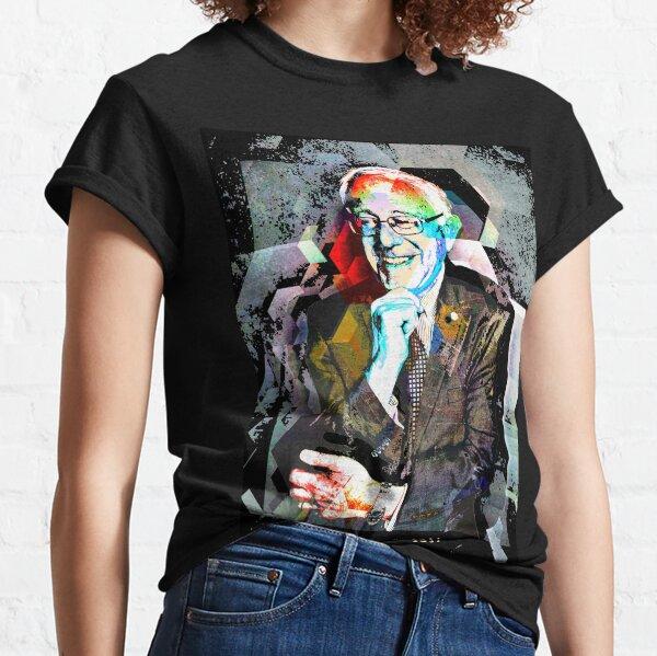 Bernie (Acid communist Dreams) Classic T-Shirt