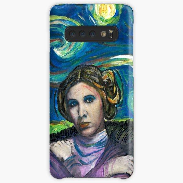 Starry Star Warz Samsung Galaxy Snap Case