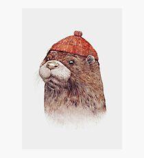 Otter Fotodruck