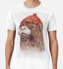 Sea Otter T-Shirts | Redbubble