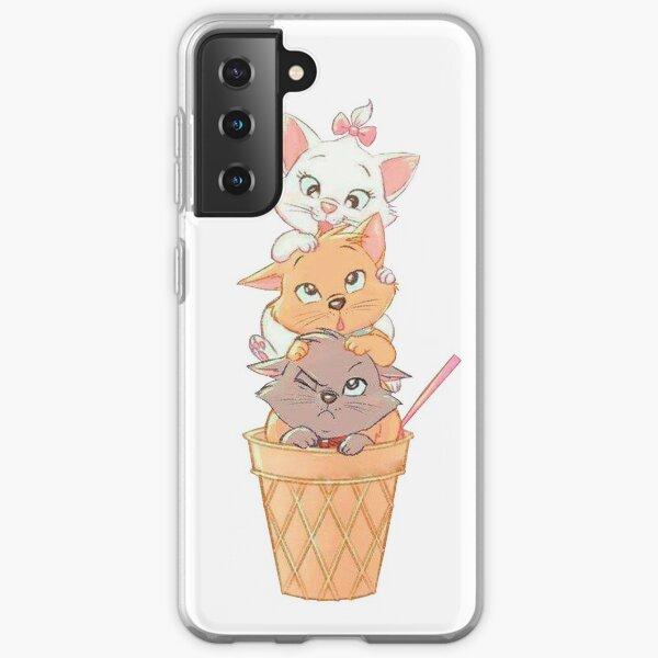 Aristocats! Samsung Galaxy Soft Case