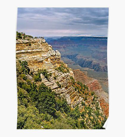 The Grand Canyon Series  - 1  How Great Thou Art! Poster
