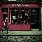 miss lala's boudoir by Tony Day
