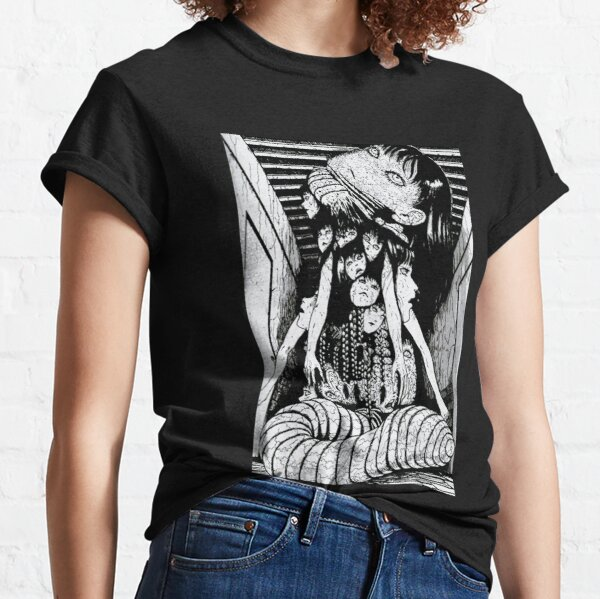 Junji Ito collection Classic T-Shirt