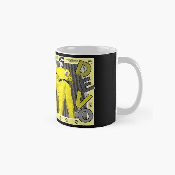 Devo Classic Mug