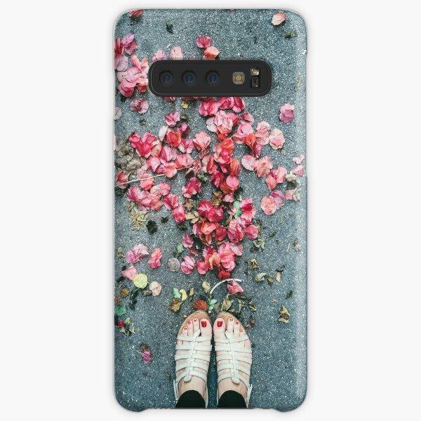 Bougainvillea Samsung Galaxy Snap Case