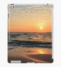Sunset at the Beach iPad Case/Skin
