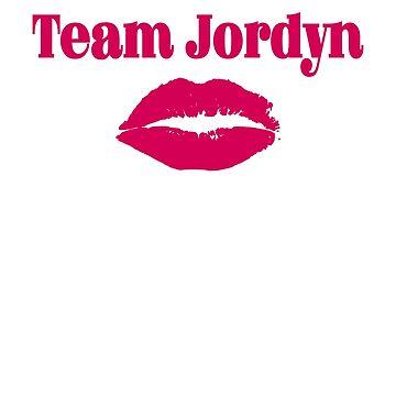 Team Jordyn - Jordyn Woods design by JuditR