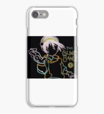 Toph Blind Bandit Avatar iPhone Case/Skin