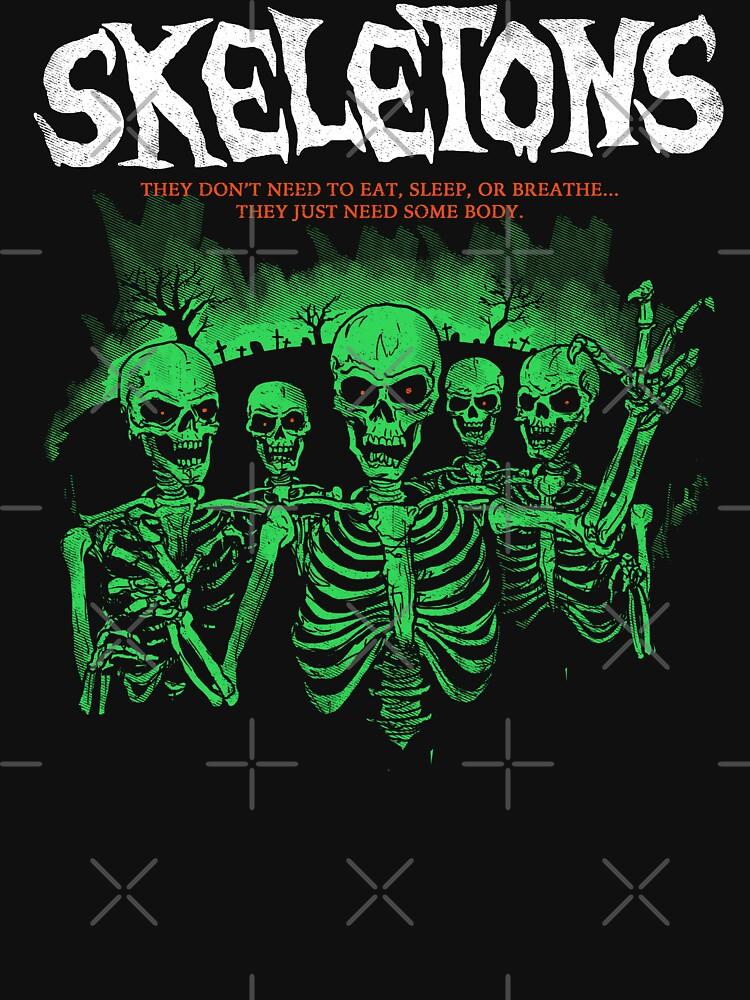 Skelette von wytrab8