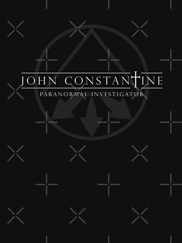 John Constantine by prolificlee