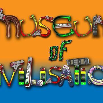 Museum Of Civilisation by ekturner