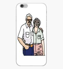 Vacationers iPhone Case