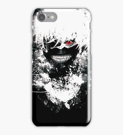 Tokyo Ghoul-Kaneki Ken iPhone Case/Skin