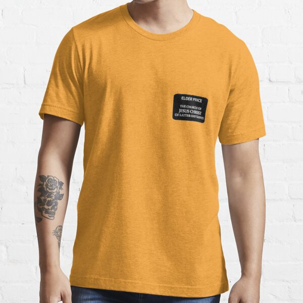 Hello my name is Elder Price Essential T-Shirt