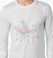 Berlin Metro T-Shirt