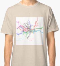London Metro Classic T-Shirt