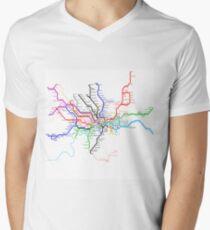 London Metro T-Shirt
