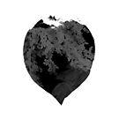 «Nature's Heart» de croppedcharcoal