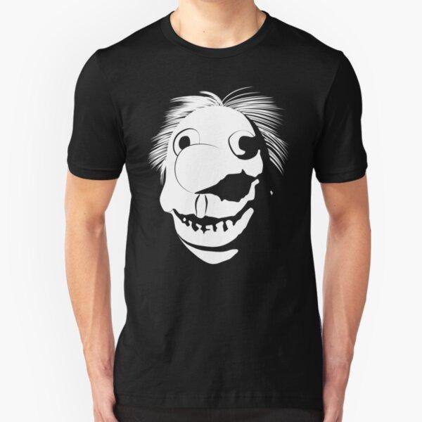 NDVH Noseybonk Slim Fit T-Shirt