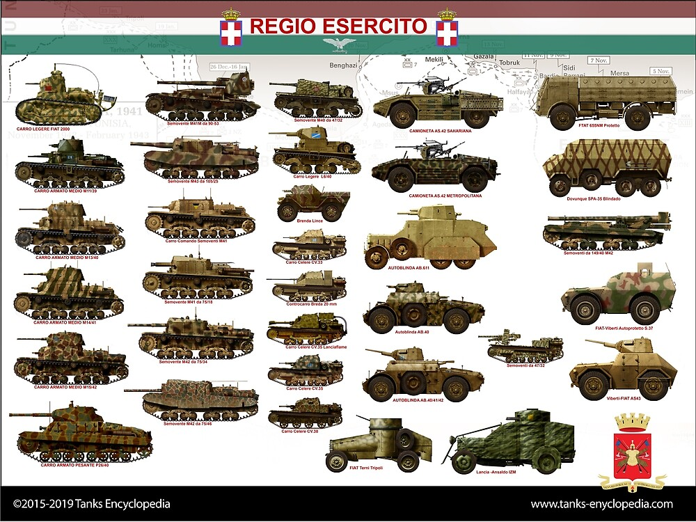 Regio Esercito by TheCollectioner