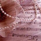 Floral Music by Veronica Schultz