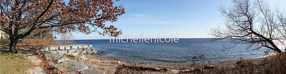 Lakeshore by michellenicole