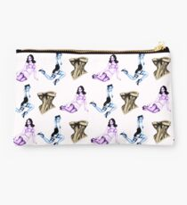 Girls, girls, girls.. Studio Pouch