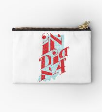 United Shapes of America - Indiana Studio Pouch