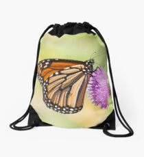 Heavy's The Head Drawstring Bag