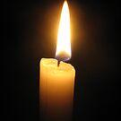 Candle-it  by Jennifer  Gaillard