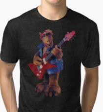 ALF YEAH Tri-blend T-Shirt