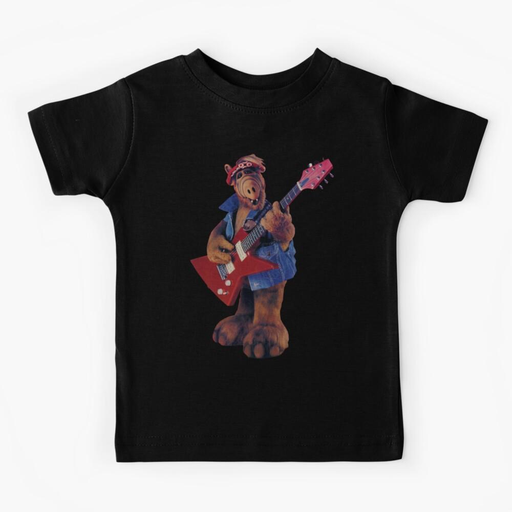 ALF YEAH Kids T-Shirt