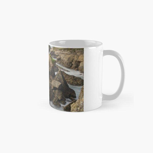 Black Point 01 - Sonoma Coast  Classic Mug