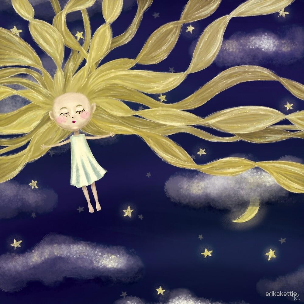 Sweet Dreams by erikakettle
